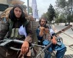 Nhà Trắng thừa nhận vũ khí của Mỹ rơi vào tay Taliban