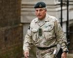 Tướng Anh kêu gọi thế giới kiên nhẫn với Taliban 2.0