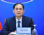 Đồng thuận 5 điểm về Myanmar khởi động bằng viện trợ nhân đạo