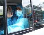 Bắc Giang sẽ đón 500 công dân từ TP.HCM, Đồng Nai, Bình Dương về quê