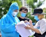 TP.HCM hỗ trợ chỗ ở và tiêm vắc xin cho người nước ngoài gặp khó khăn