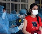 Đồng Nai vượt mốc 15.000 ca, lên phương án tiêm vắc xin cho 100% người từ 18 tuổi trở lên