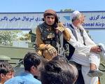 Facebook vẫn xem Taliban là 'nhóm khủng bố', quyết định tiếp tục cấm cửa