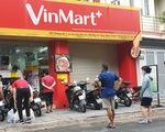 Vinmart/Vinmart+ ở Hà Nội dừng nhận thịt từ Công ty Thanh Nga
