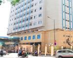 Lập Bệnh viện dã chiến điều trị bệnh nhân COVID-19 Từ Dũ
