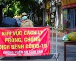 Trưa 2-8, Hà Nội thêm 52 ca COVID-19 mới, 31 ca tại cộng đồng