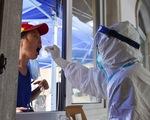 Biến thể Delta đe dọa thành trì chống dịch tại Trung Quốc