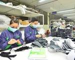 Xuất khẩu dệt may có thể chỉ đạt 32-33 tỉ USD, lo mất đơn hàng vì đứt gãy nguồn cung