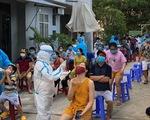 Phó chánh văn phòng Đoàn ĐBQH Đà Nẵng nhận sai vụ