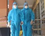 Hơn 14.000 nhân viên y tế hỗ trợ chống dịch COVID-19 tại miền Nam