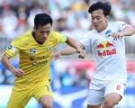 Dừng V-League 2021 vì dịch COVID-19