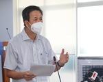 Phó BCĐ phòng chống dịch COVID-19 TP.HCM: Số ca tử vong giảm liên tục