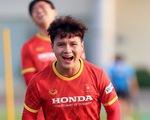 Đội hình ra sân tuyển Việt Nam gặp Saudi Arabia: Tiến Linh, Quang Hải, Tuấn Anh đá chính