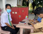 Bình Thuận liên tục phát hiện xe