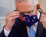 Thủ tướng Úc thừa nhận khó đạt mục tiêu 'zero-COVID'