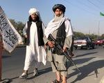 Taliban nỗ lực trấn an dân chúng Afghanistan