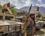 Các cựu binh Afghanistan kháng chiến, giành thắng lợi đầu tiên