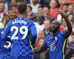 Tân binh Lukaku 'nổ súng', Chelsea thắng thuyết phục Arsenal