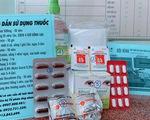 Sở Y tế TP.HCM giao Bệnh viện Nhi đồng 1 mua 100.000 túi thuốc điều trị F0 tại nhà