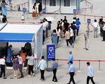 Trung Quốc không có ca nhiễm cộng đồng kể từ tháng 7