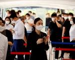 Hàn Quốc: Người nhiễm biến thể Delta có tải lượng virus gấp 300 lần phiên bản cũ