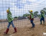 Xem xét cho công trình xây dựng hoạt động trở lại tại TP.HCM