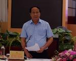 Phó thủ tướng Lê Văn Thành: