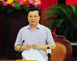 Bí thư Hà Nội: TP đã tranh thủ được