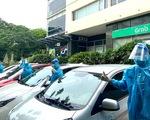 Grab mở rộng đội xe y tế 4 bánh tại Hà Nội
