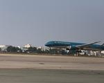Kiến nghị cho dự án nâng cấp đường băng sân bay Tân Sơn Nhất thi công trở lại