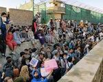 Các nước đẩy nhanh tốc độ di tản khỏi Afghanistan trước thời hạn 31-8