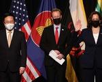 Bà Harris khai trương văn phòng CDC Đông Nam Á tại Hà Nội