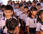 Cà Mau dừng tổ chức khai giảng năm học mới do dịch lan nhanh
