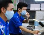Đà Nẵng: Đường dây nóng siêu thị tê liệt vì quá tải đơn hàng