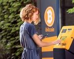 El Salvador lắp đặt hệ thống ATM cho đồng bitcoin