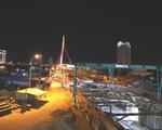 Đà Nẵng cho phép thi công 25 công trình động lực, trọng điểm