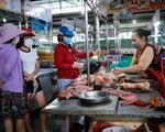 Chủ tịch Đà Nẵng thống nhất khôi phục hoạt động chợ truyền thống