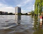 Hai chị em chết đuối sau trận mưa gây ngập lụt