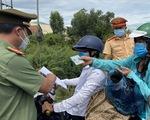 Cho phép 110 giáo viên ở Đà Nẵng vào Quảng Nam để giảng dạy