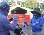 HỎI - ĐÁP về dịch COVID-19: Di chuyển giữa các vùng xanh - đỏ - vàng ở Đà Nẵng như thế nào?