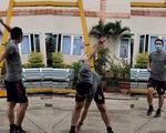 Cuộc thi 'Lan tỏa năng lượng tích cực 2021': Tập thể dục mỗi ngày để giảm stress