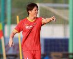 Vòng loại cuối cùng World Cup 2022: Ông Park vẫn bận tâm với tuyến giữa
