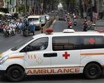 Kiến nghị nhập khẩu xe cứu thương đã qua sử dụng để phòng chống dịch