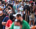 Thái Lan tiêm cho 4 triệu học sinh bằng vắc xin Pfizer