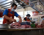 Đà Nẵng mở lại một số chợ bán cho người đi chợ hộ