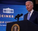 Tổng thống Biden: