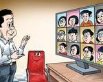 Giáo viên trải lòng về dạy trực tuyến