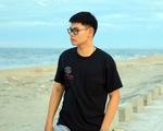 Nam sinh Quảng Ngãi đạt 28,05/30 điểm trúng tuyển NV1 vào ĐH Duy Tân