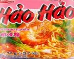 Vụ mì Hảo Hảo: Việt Nam chưa có quy định về ethylene oxide trong thực phẩm
