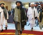 Taliban tổ chức chính quyền
